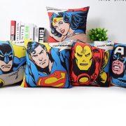 -1035-American-comic-Superman-font-b-Spiderman-b-font-Wonder-Woman-linen-office-font-b